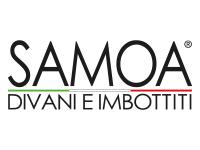 logo samoa divani